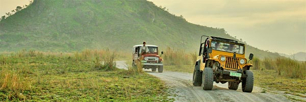4x4 Jeepney Ride Going To Pinatubo
